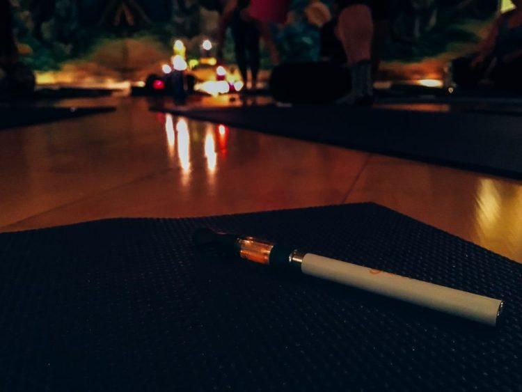 Marijuana Vape Pen