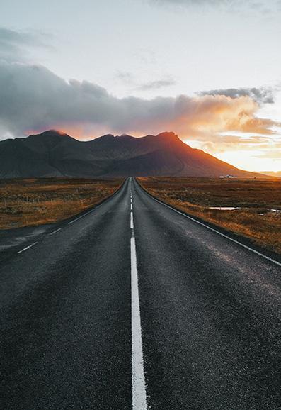 The New Journey reisblog