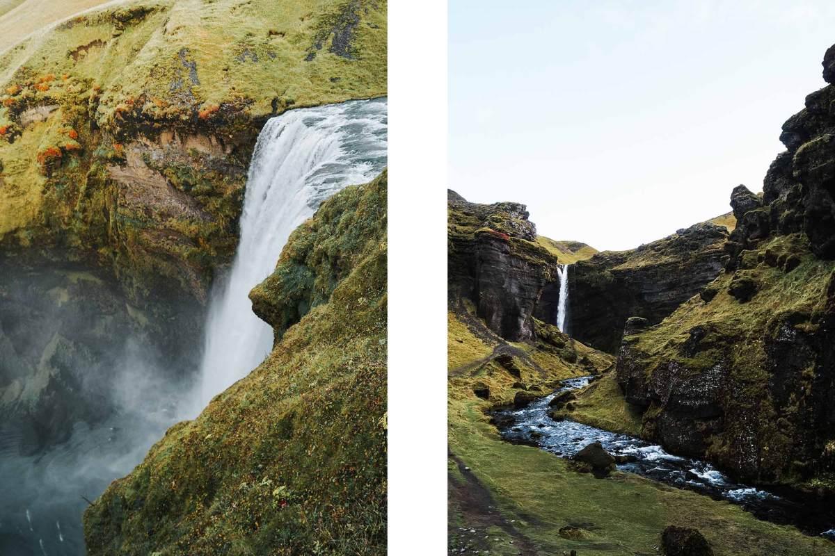 Roadtrip langs het zuiden van IJsland