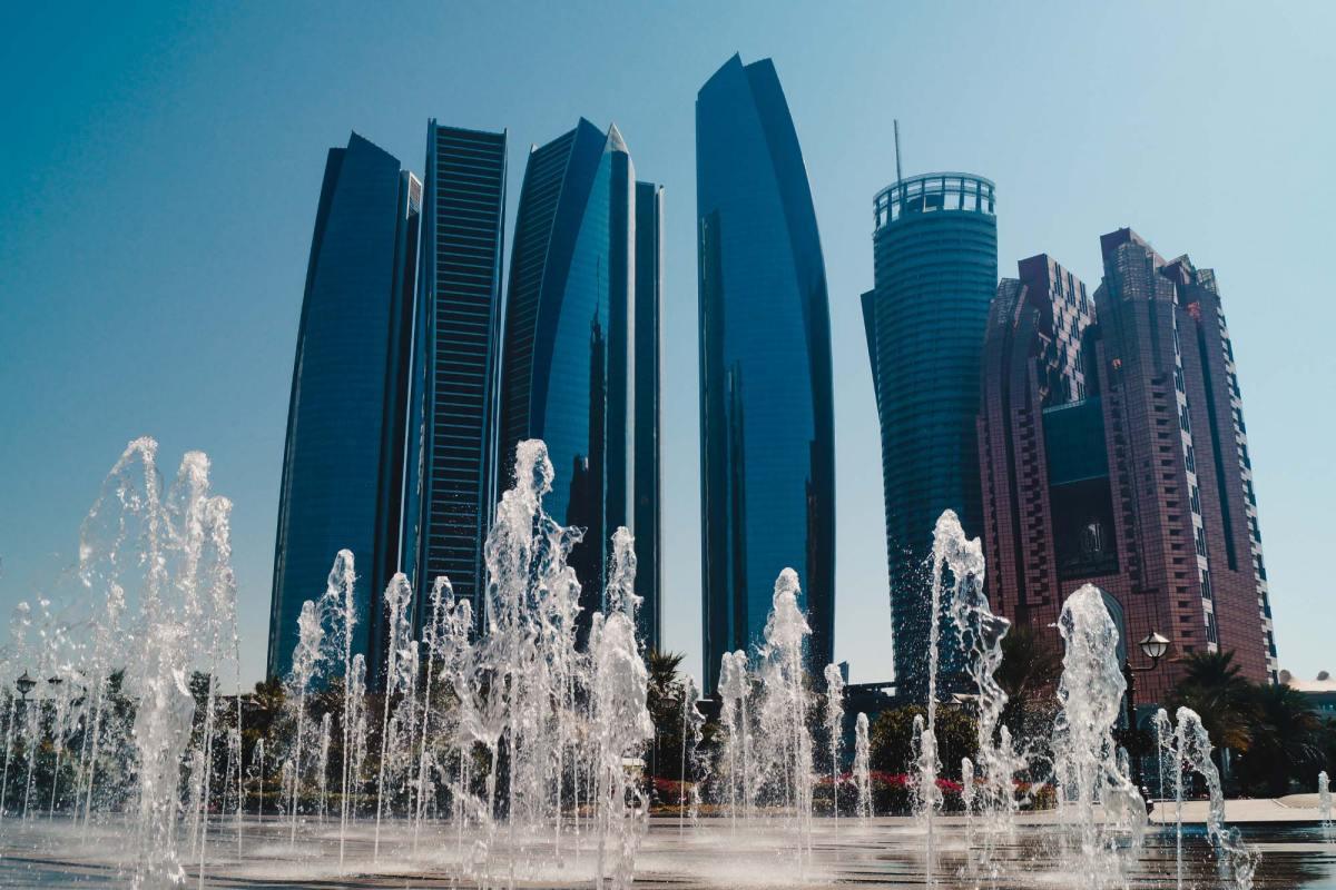 Abu Dhabi vakantie tips