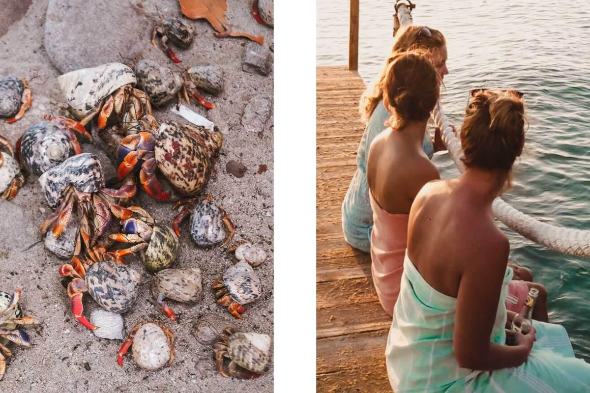 Curaçao vakantie tips blog