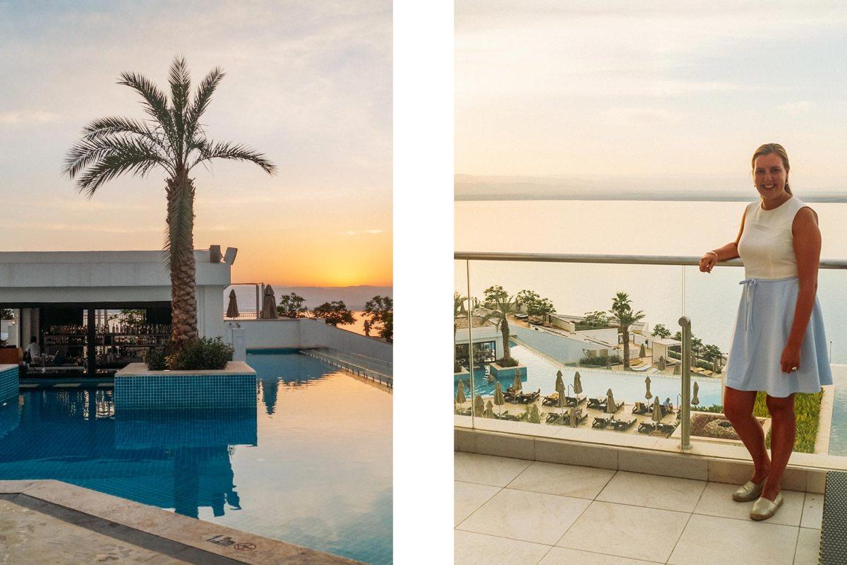 Hilton Dead Sea Resort & Spa Jordan