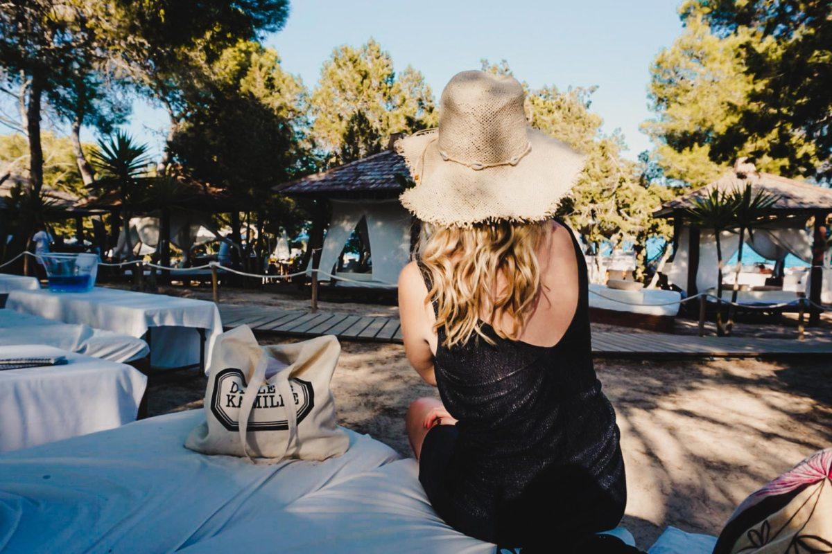 Tips voor Hippe beachclubs in Ibiza