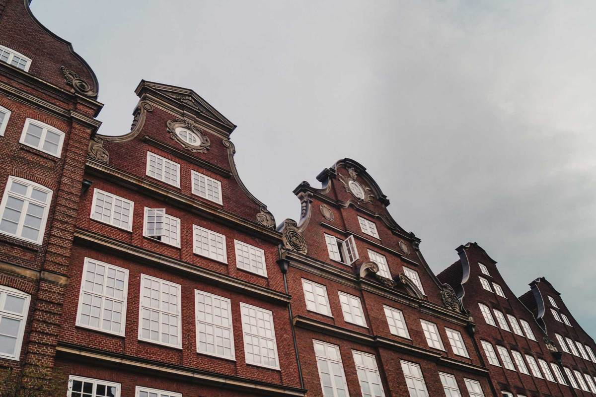 Wijk Komponisten Quartier Hamburg