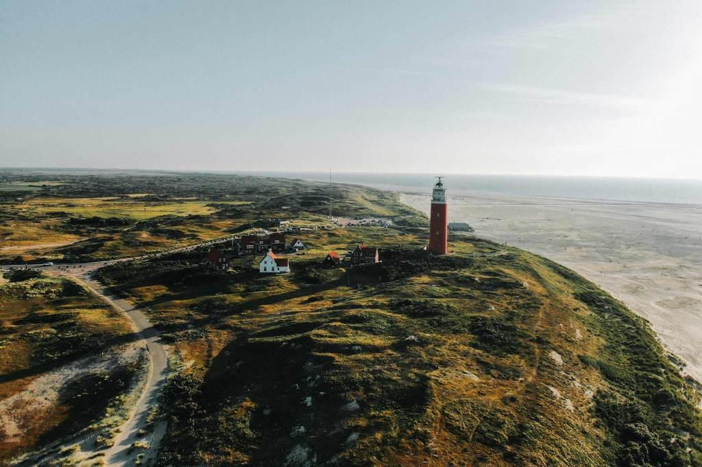 Een strandvakantie naar Waddeneiland Texel