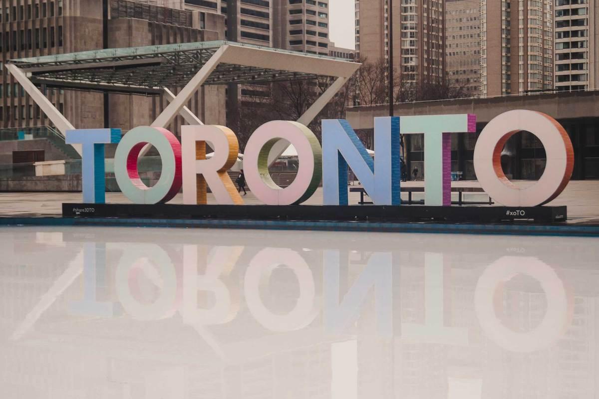 Stedentrip Toronto Tips