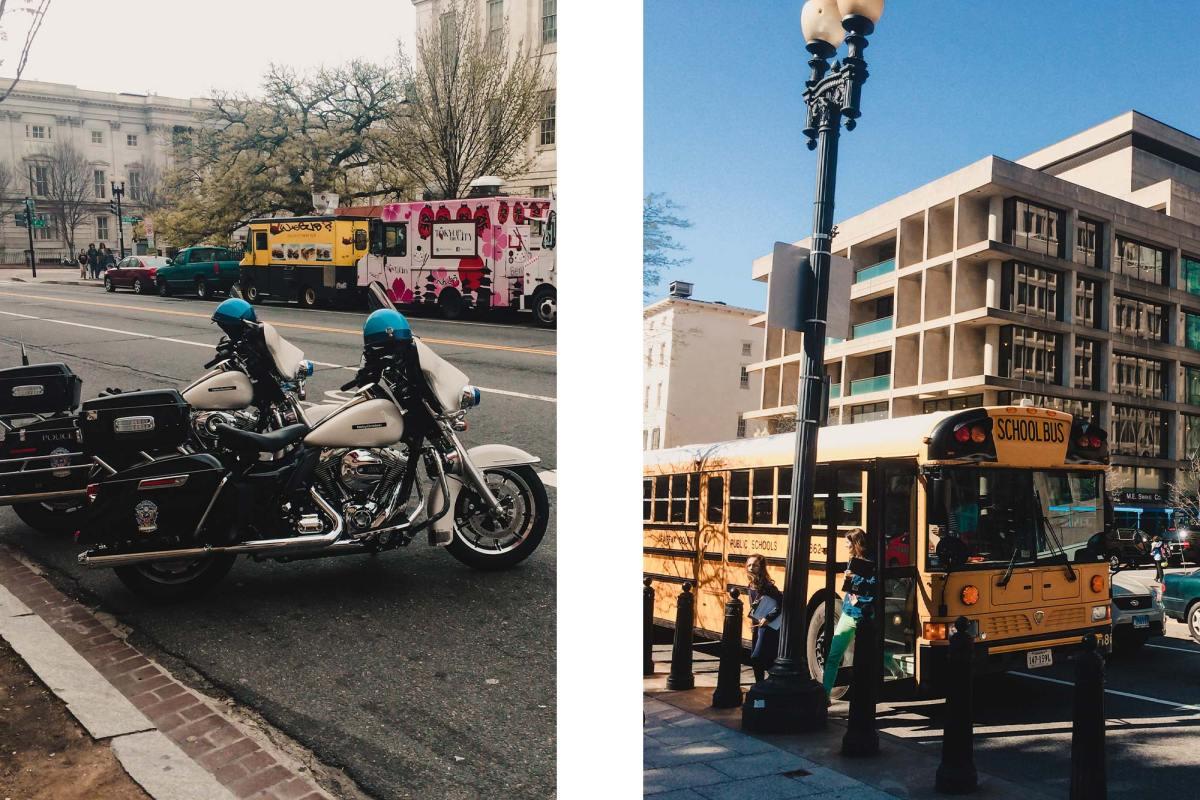 Tips stedentrip Washington D.C.