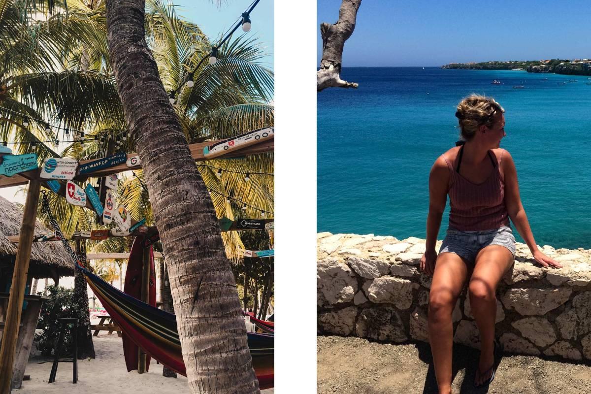 Vakantie Curacao, de mooiste hotspots