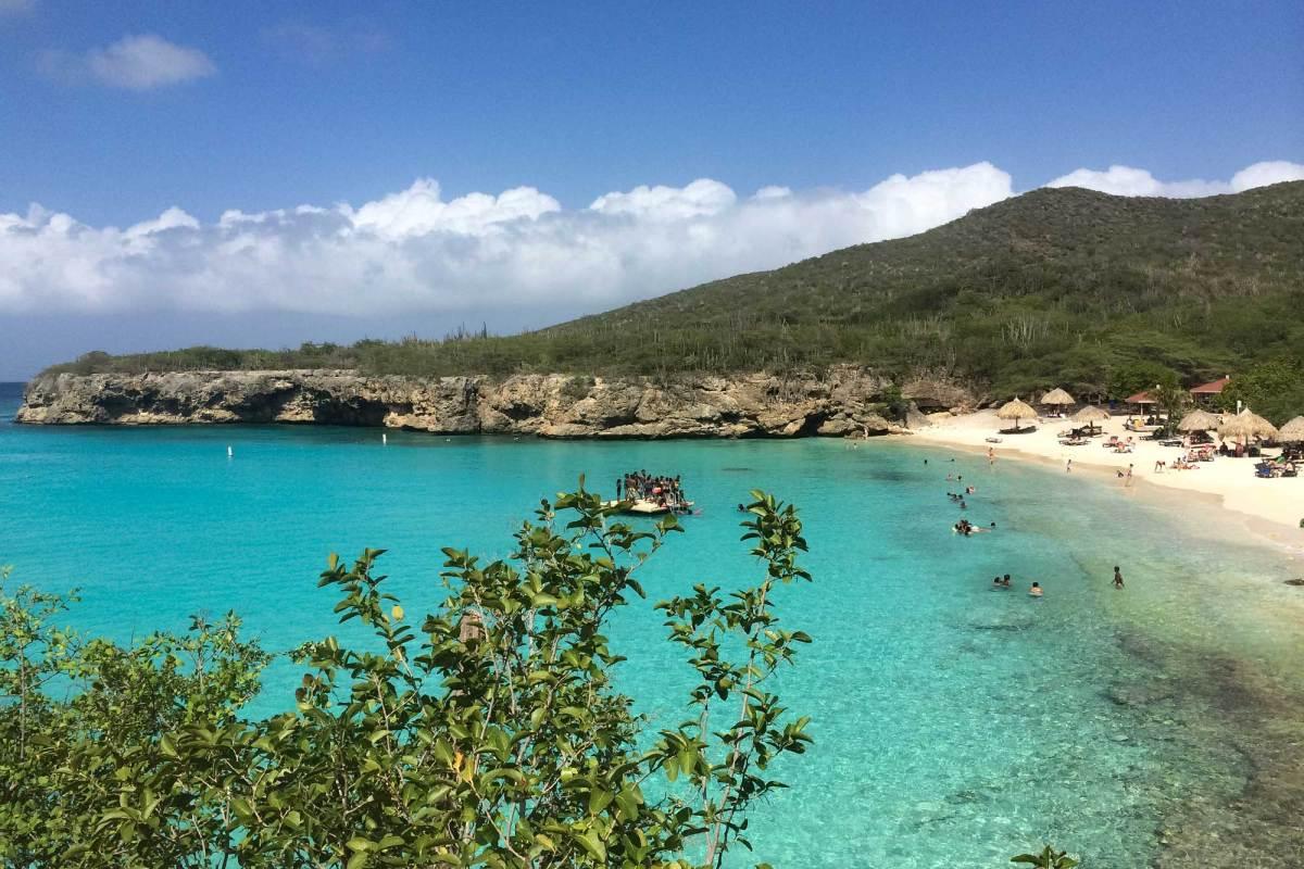 Stranden tips Curacao