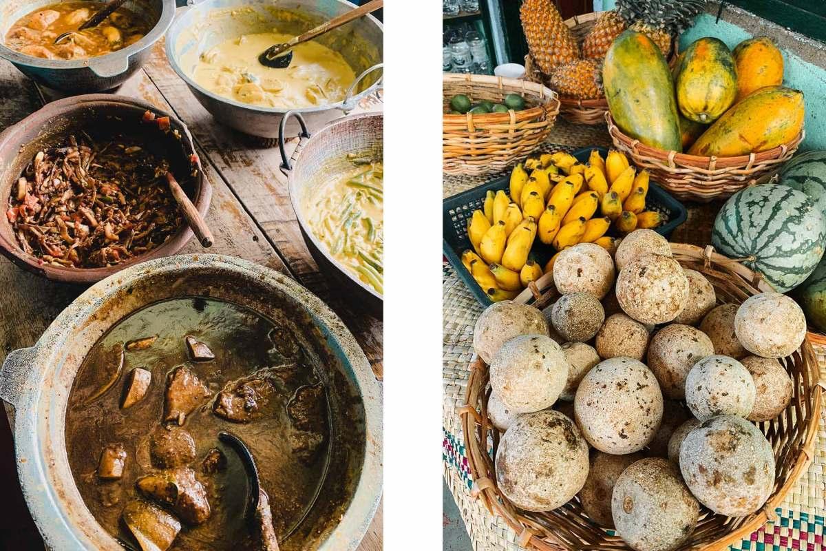Matey Hut Cooking Class Sri Lanka