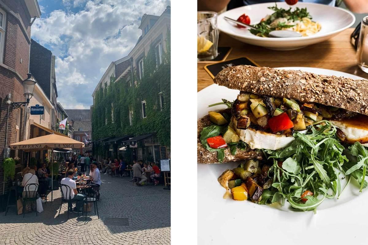 Beste lunch tips in Maastricht