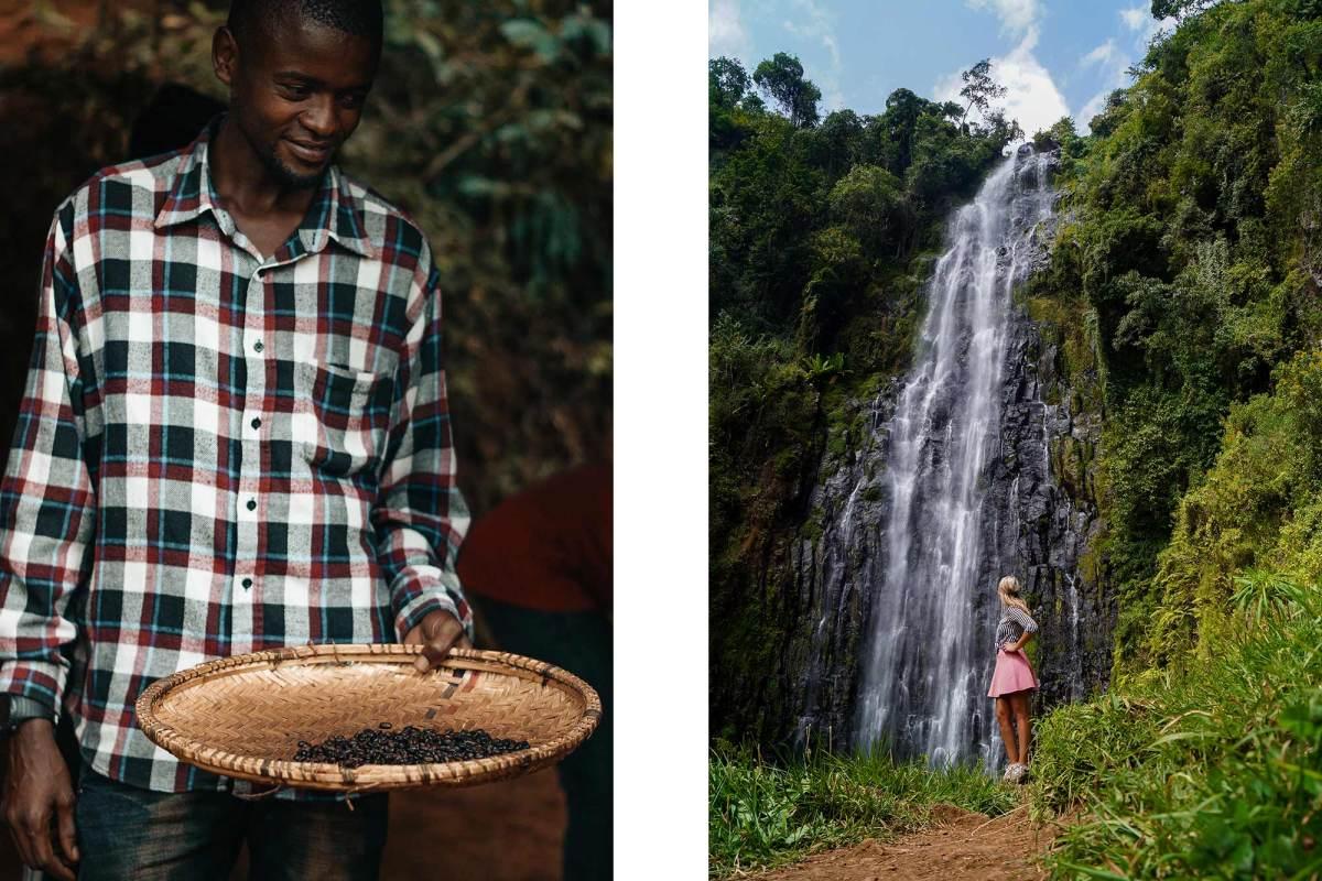 Tanzania vakantie rondreis