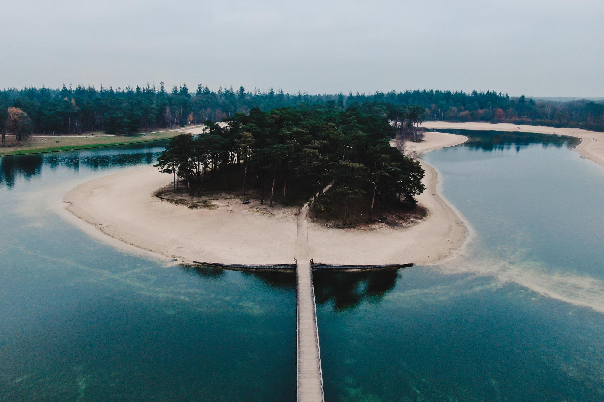 7 natuur hotspots in het midden van Nederland