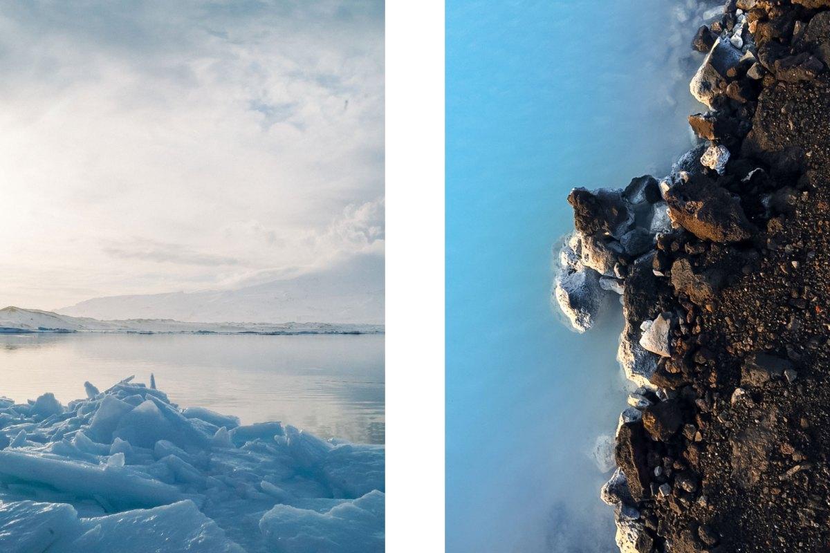 Vakantie IJsland winter ervaring