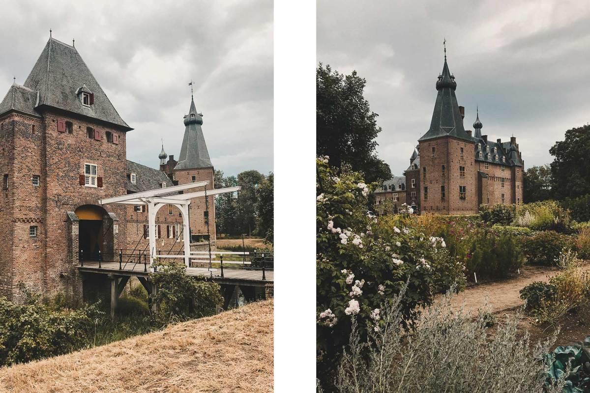Landgoed Duno en kasteel Doorwerth