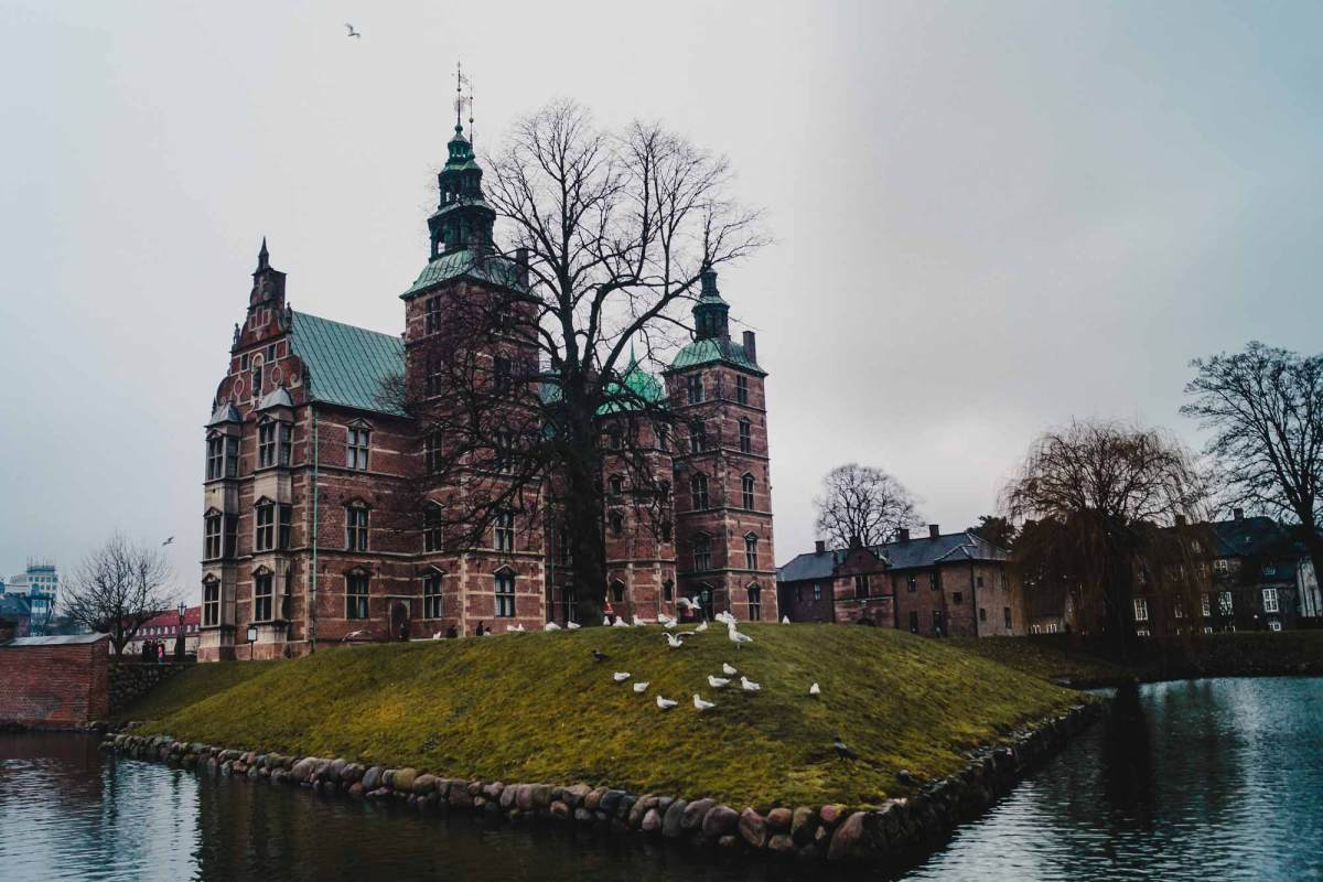 Rosenborg Castle & King's Garden