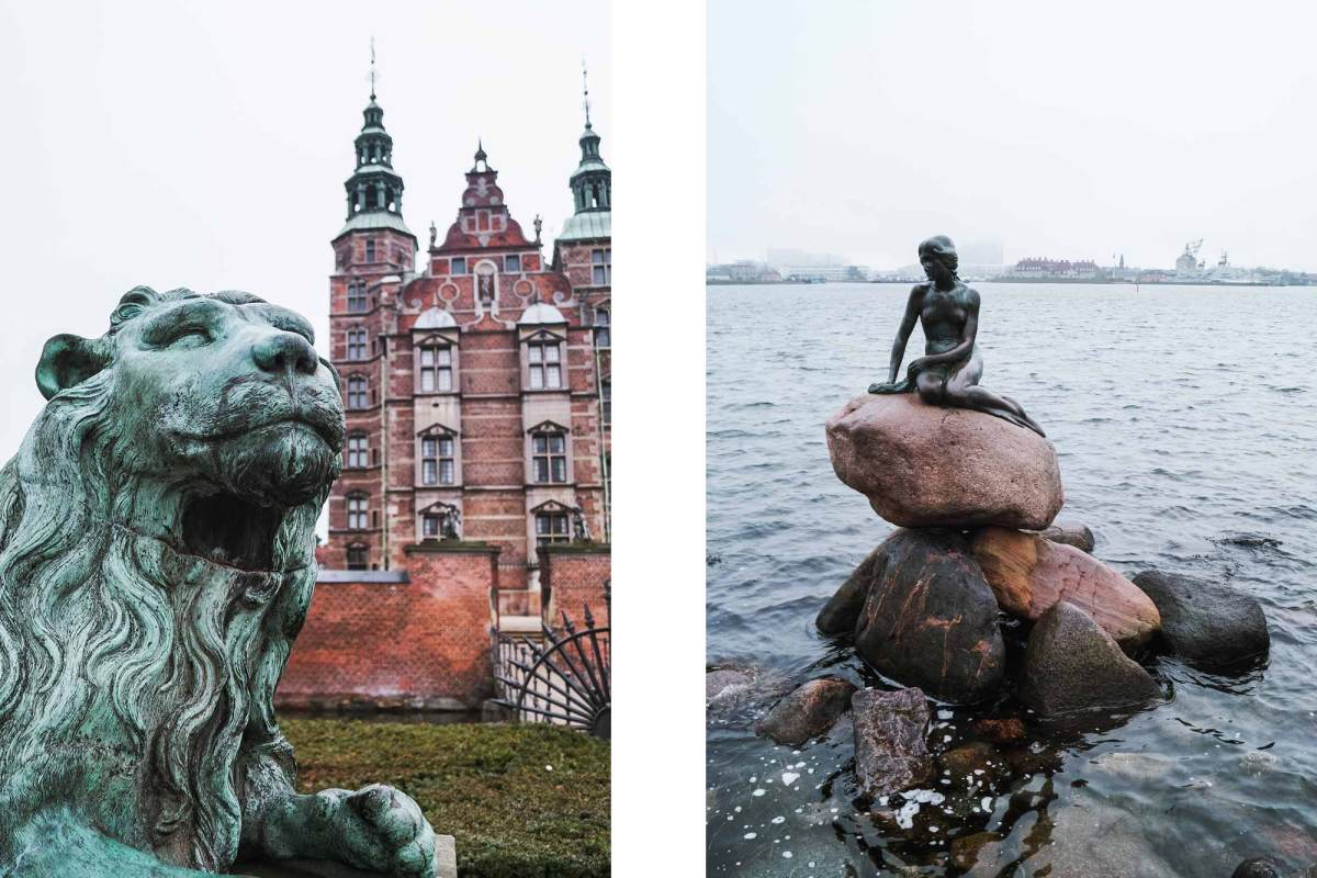 Fietstocht Kopenhagen