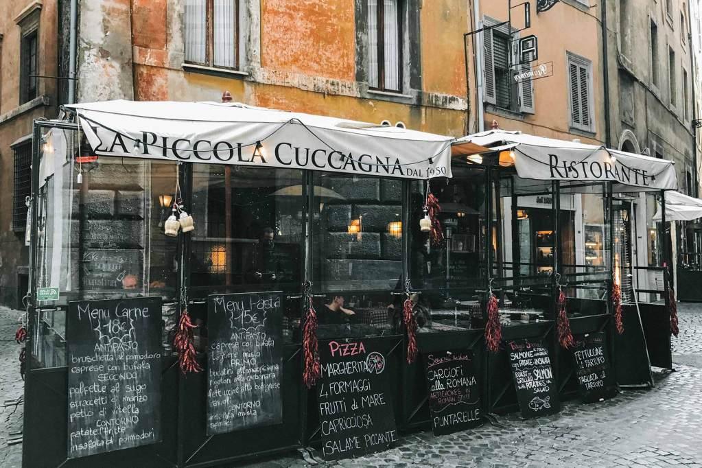 Een stedentrip in het bruisende Rome
