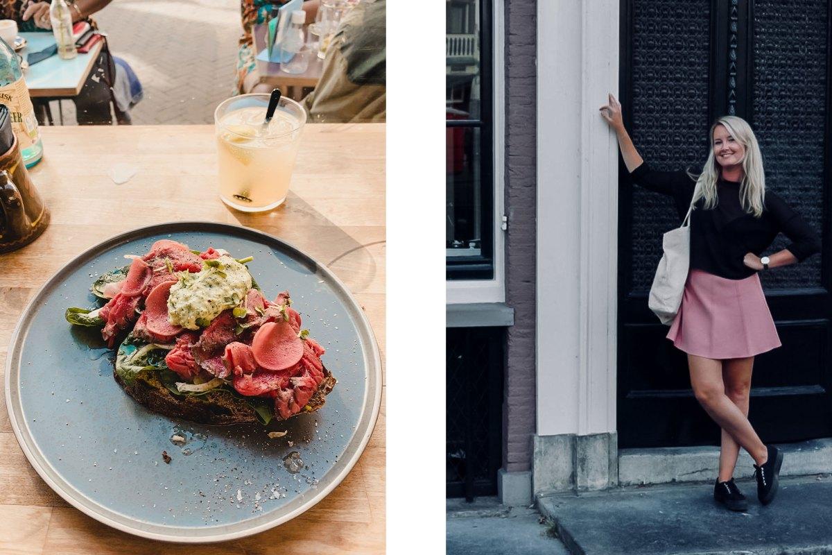 De beste lunchtips in Utrecht