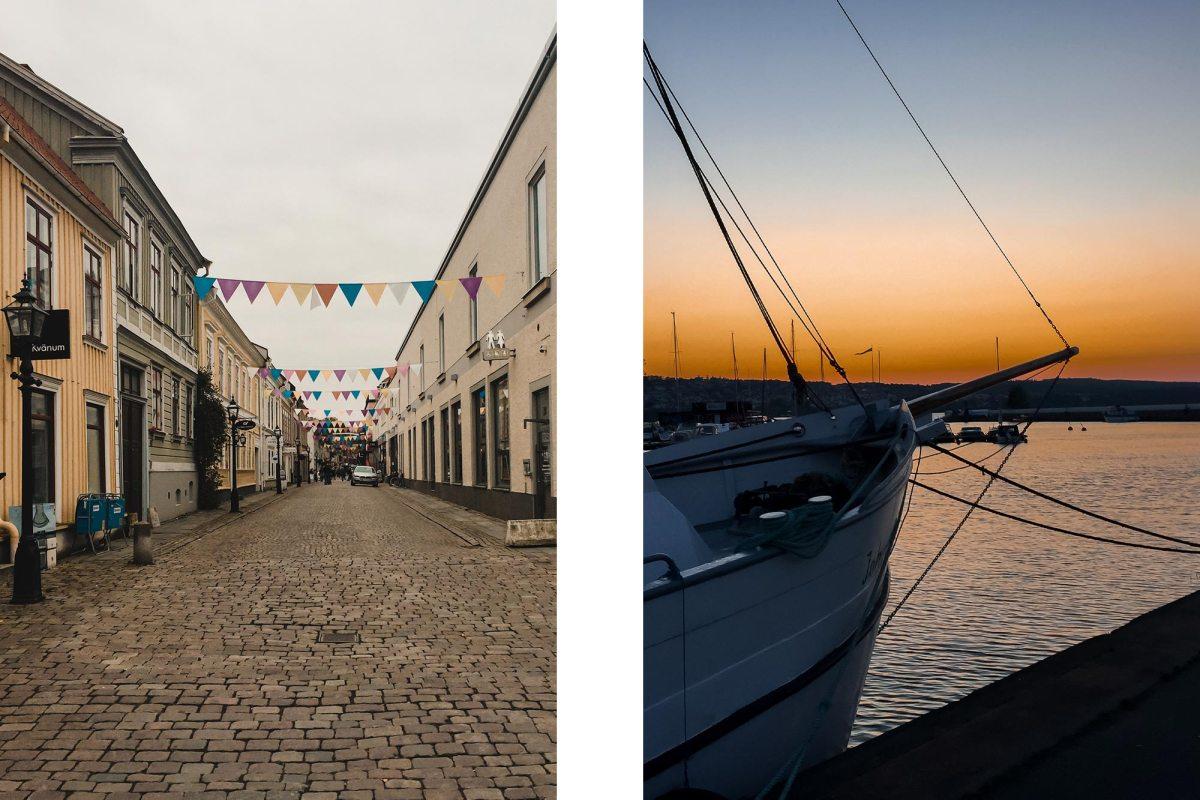 Jönköping en omgeving Vätternmeer