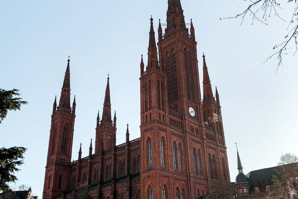 Een lang weekend naar de kerstmarkten in Mainz en Wiesbaden