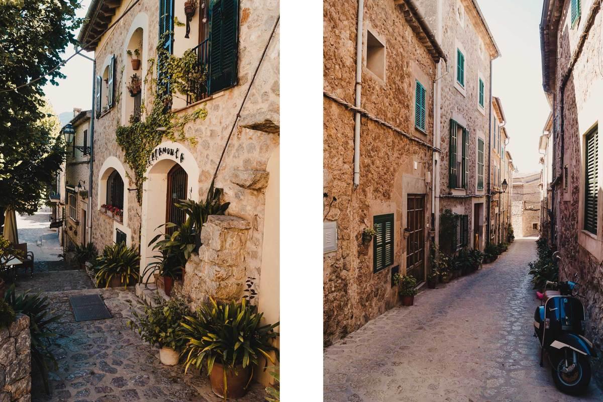 Wat te doen in Valldemossa in Mallorca?
