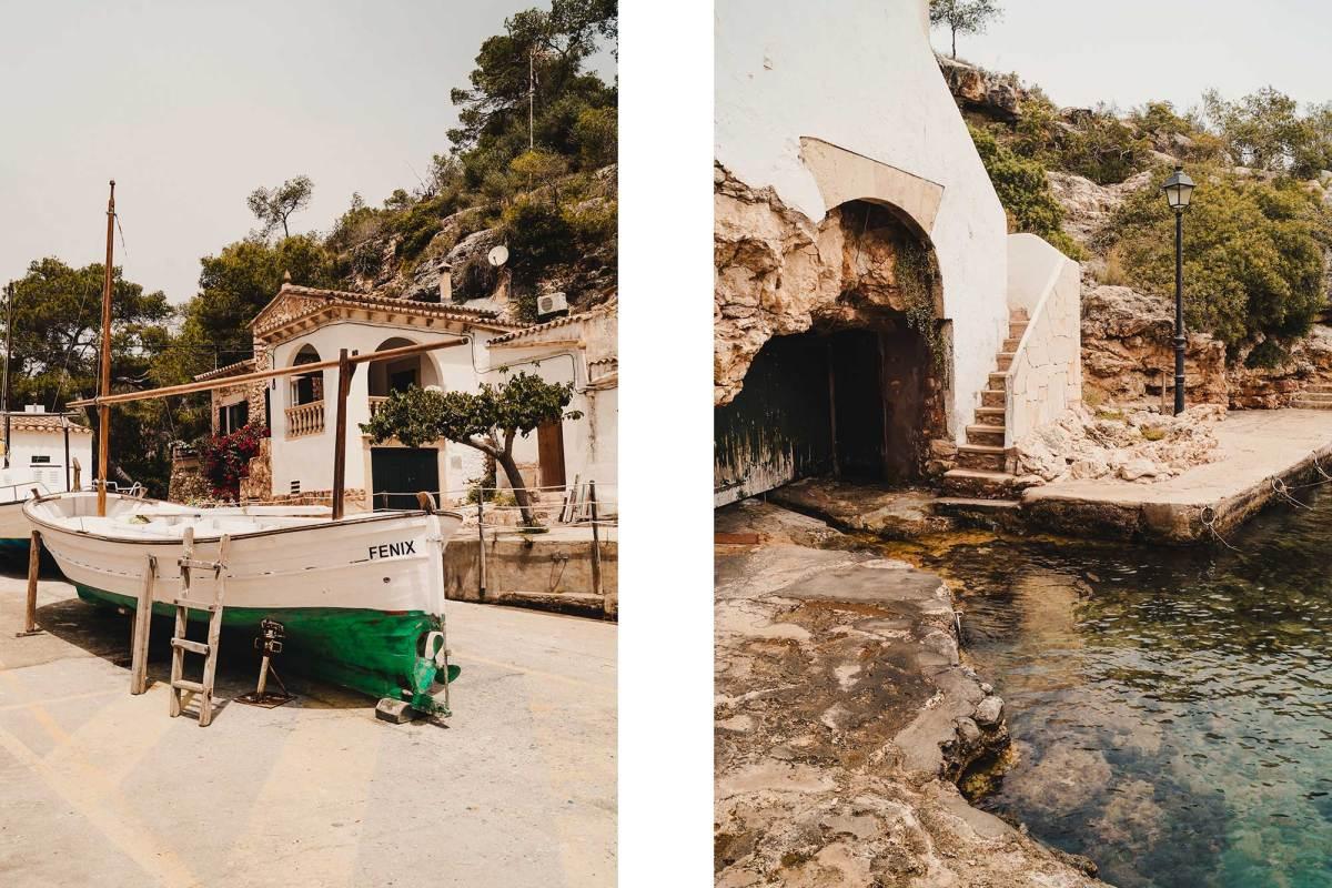 Cala Figuera bezoeken tijdens je vakantie