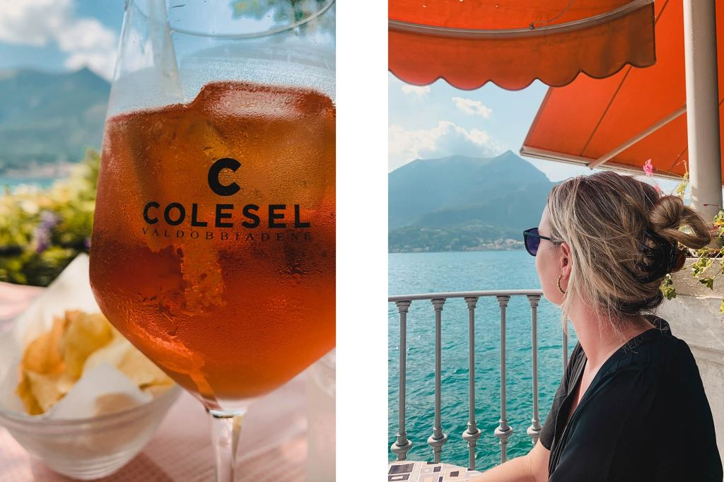 Tips Bellagio aan het Comomeer