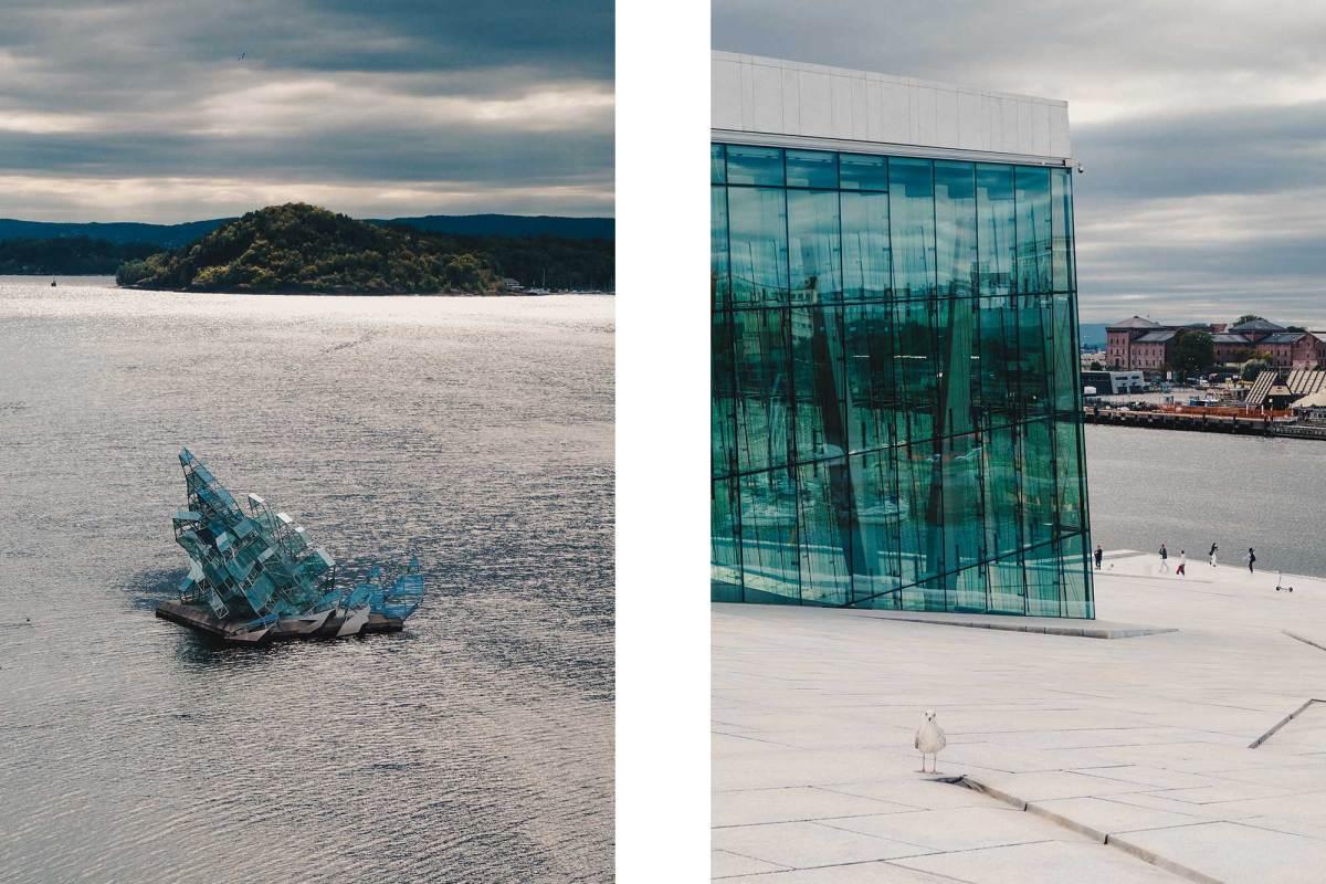 Wat te doen in het hippe Oslo?