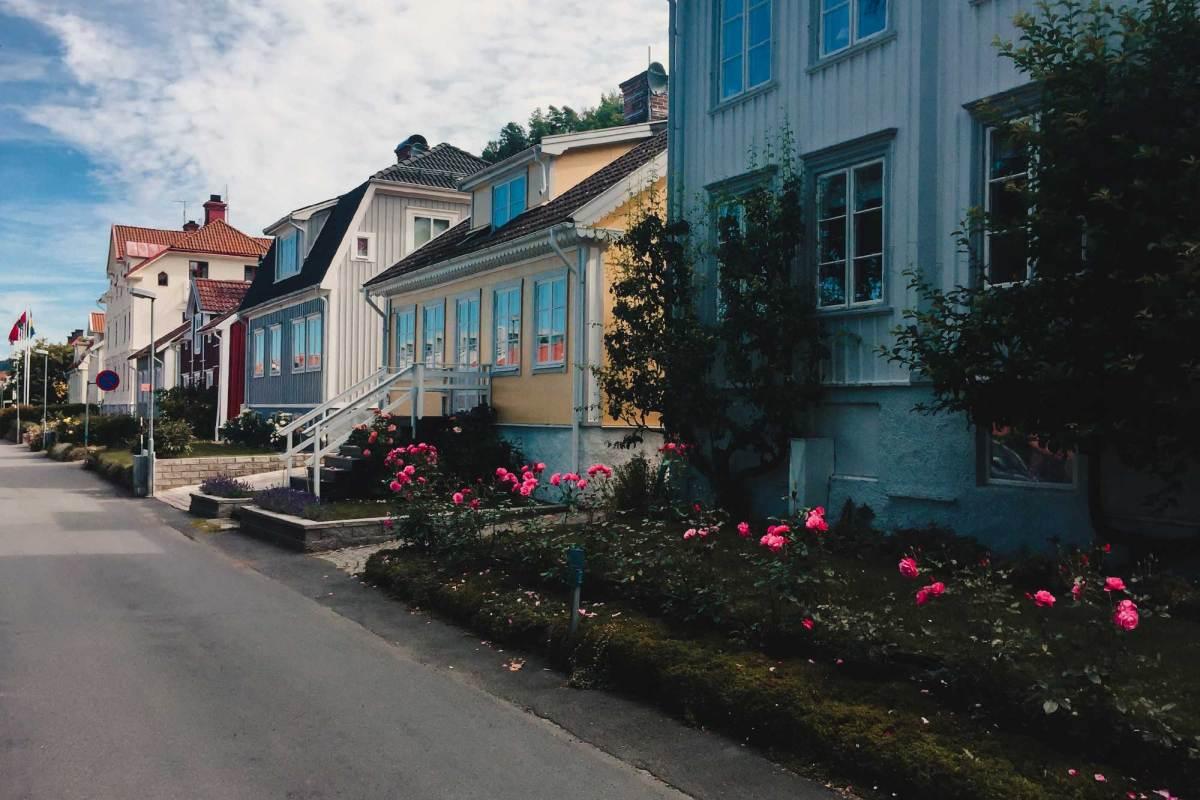 Vakantie Jönköping