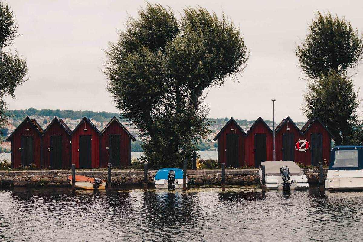 Vätternmeer Jönköping
