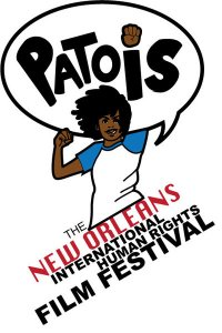 The 6th Annual New Orleans International Human Rights Film Festival