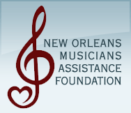 New Orleans Musicians Assistance Foundation