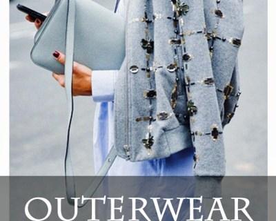 Outerwear Picks