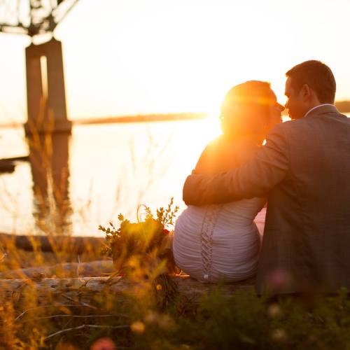 Mark & Cassandra // Wedding Film