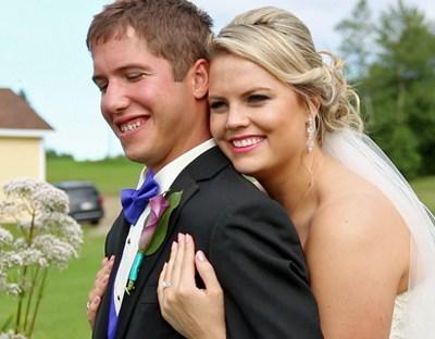 Vanessa & Kristof // Wedding Film