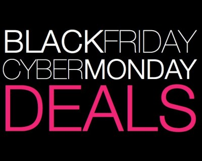 Black Friday / Cyber Monday Deals