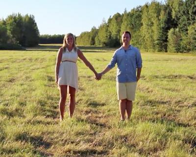 Brooke & Jake – Save The Date