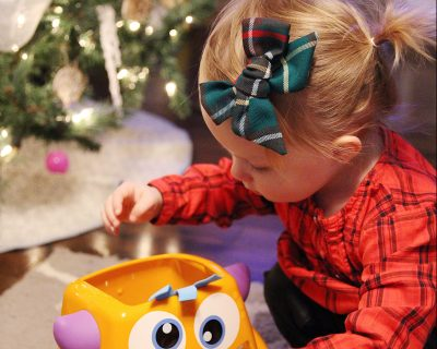 Top Toys For The Holidays