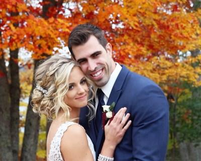 Ashley & Keegan