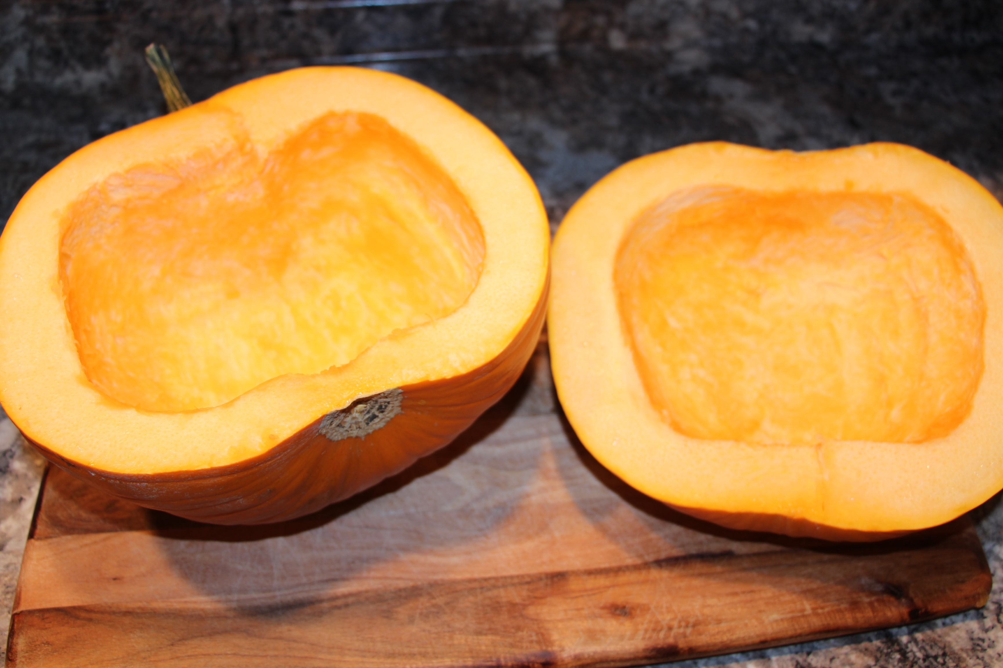 Butter Salted Pumpkin Seeds
