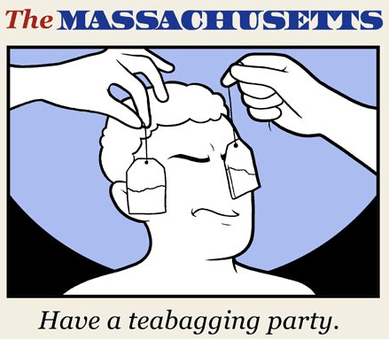 The Massachusetts