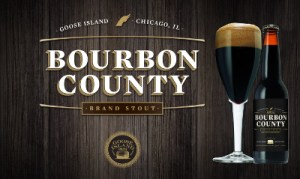Bourbon County Brand Stout Small