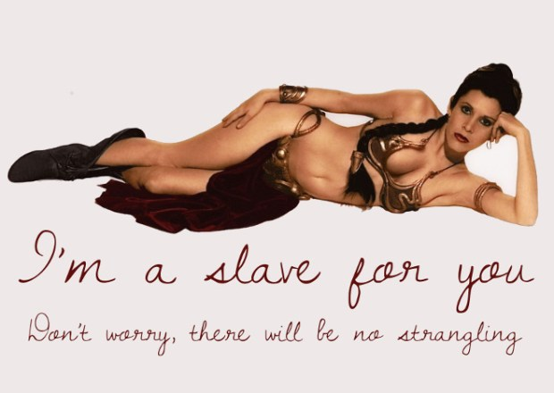 star wars valentine 1