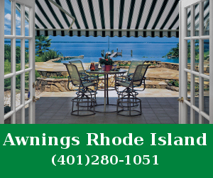 Retractable Awnings Rhode Island