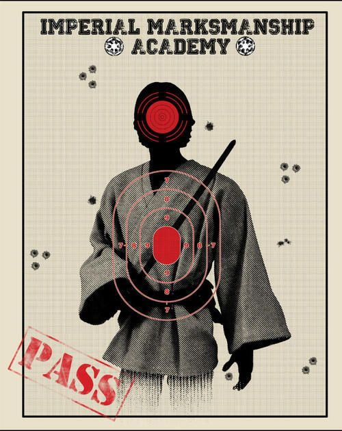 Imperial Marksmanship Academy