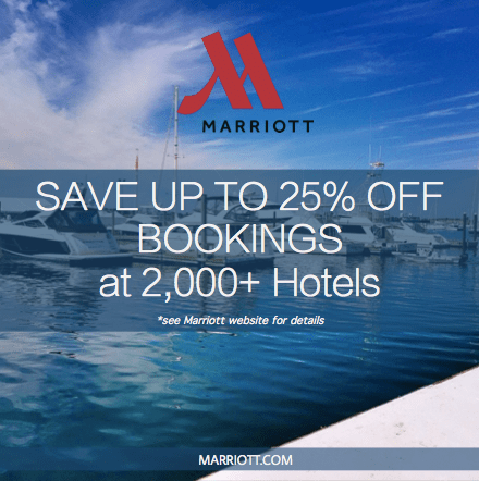 Marriott Cyber Monday