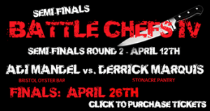 Battle Chefs IV Final