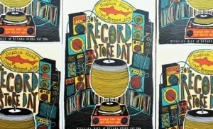 record store day dogfish