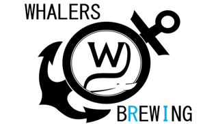 whaler's brewing logo